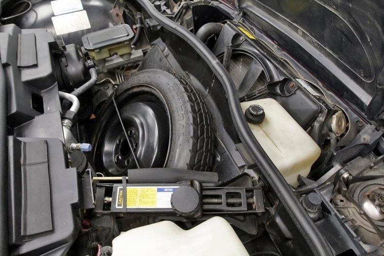 1987 Pontiac Fiero 16
