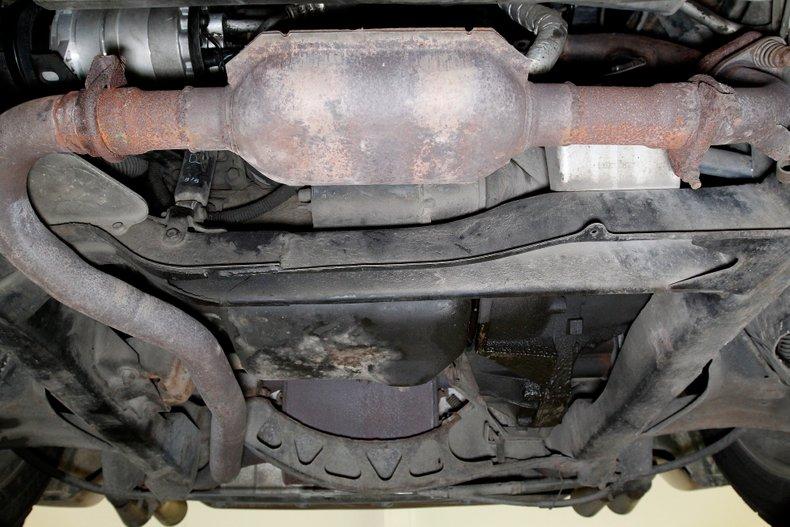1987 Pontiac Fiero 45