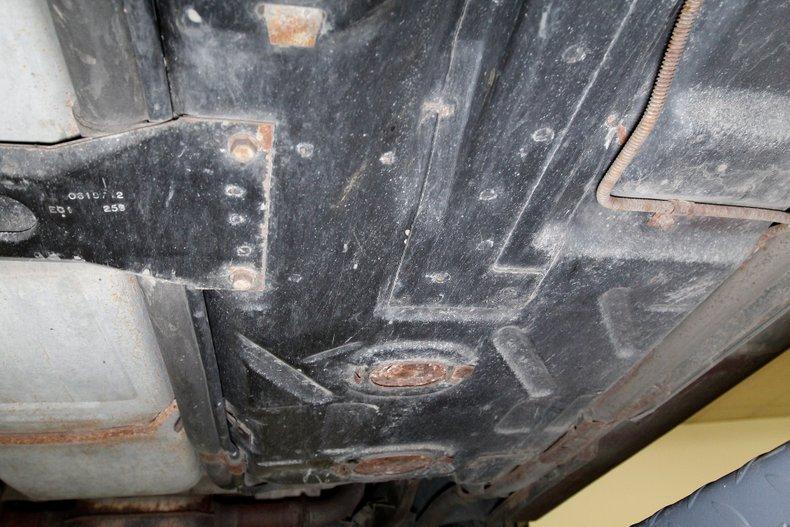 1987 Pontiac Fiero 44