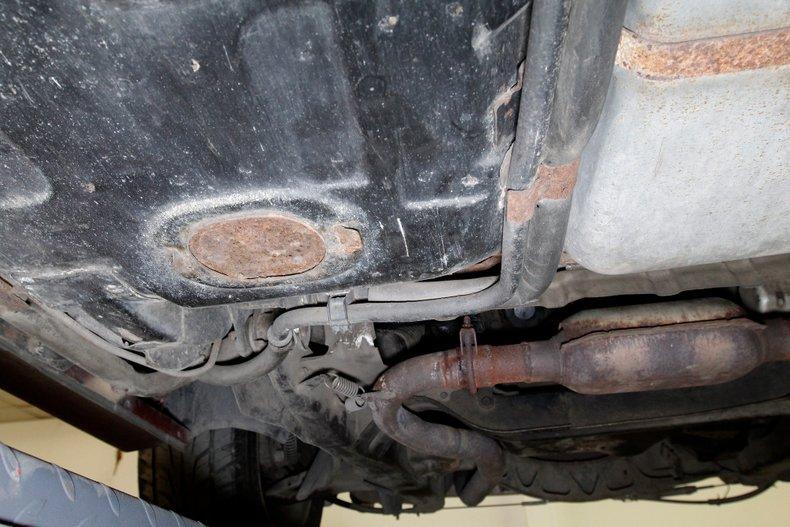 1987 Pontiac Fiero 42
