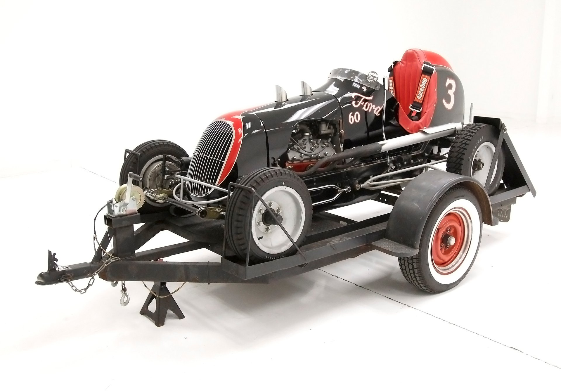 1946 Hillagas Midget Race Car for sale #112342   MCG