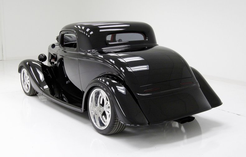 1934 Ford Coupe 3