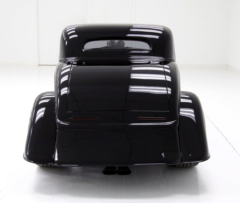 1934 Ford Coupe 4