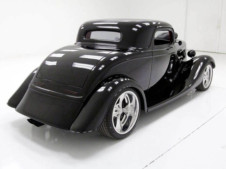 1934 Ford Coupe 5