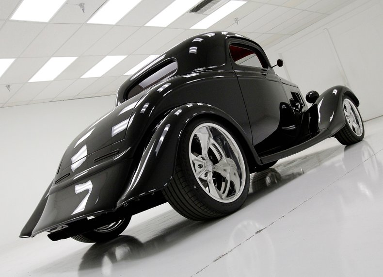 1934 Ford Coupe 6