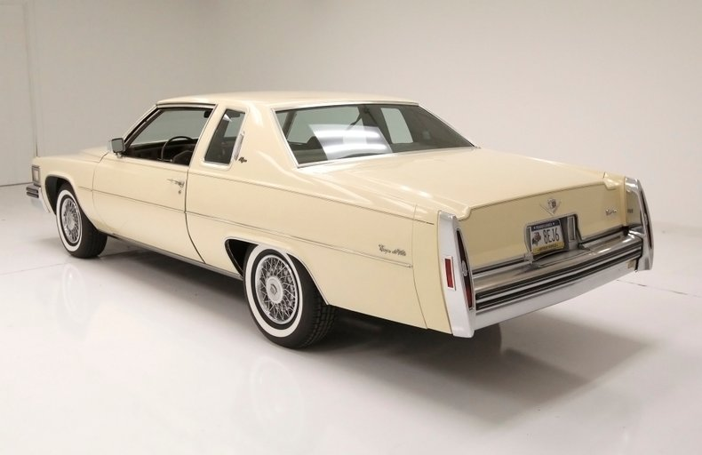 1979 Cadillac Coupe D'Elegance 4