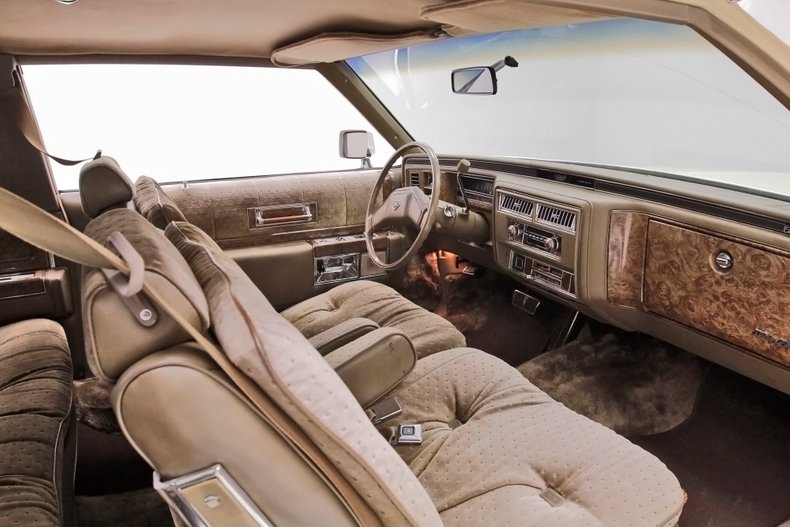 1979 Cadillac Coupe D'Elegance 29