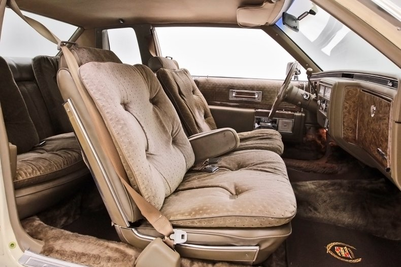 1979 Cadillac Coupe D'Elegance 31