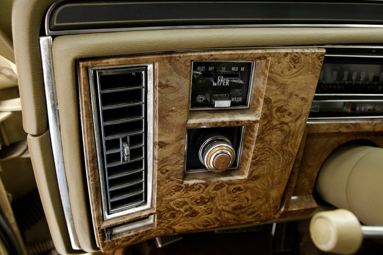 1979 Cadillac Coupe D'Elegance 34