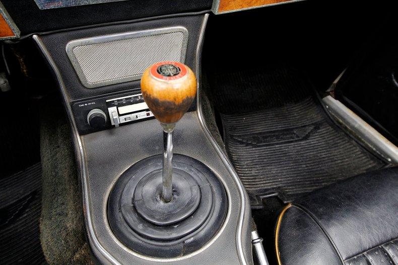 1967 Austin-Healey 3000 33