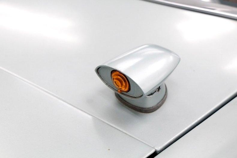 1971 Lincoln Mark III 10
