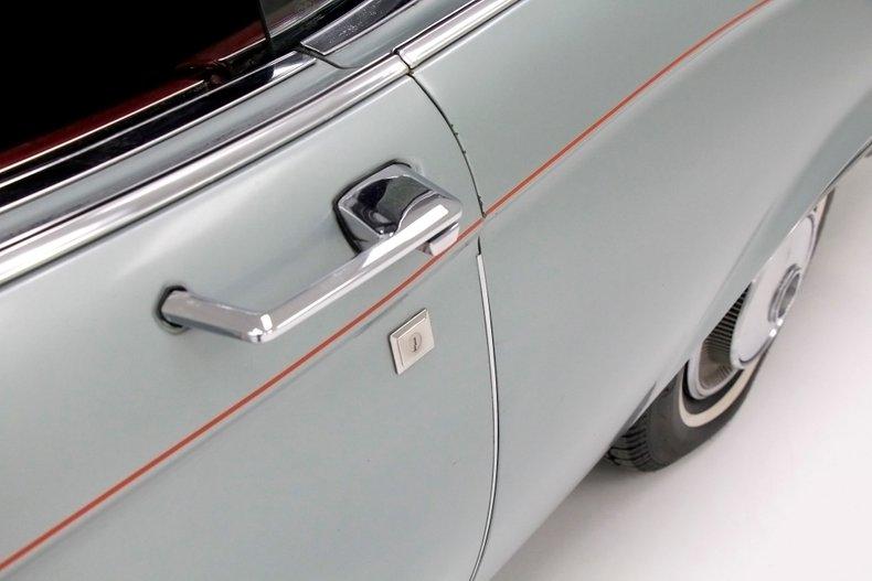 1971 Lincoln Mark III 12