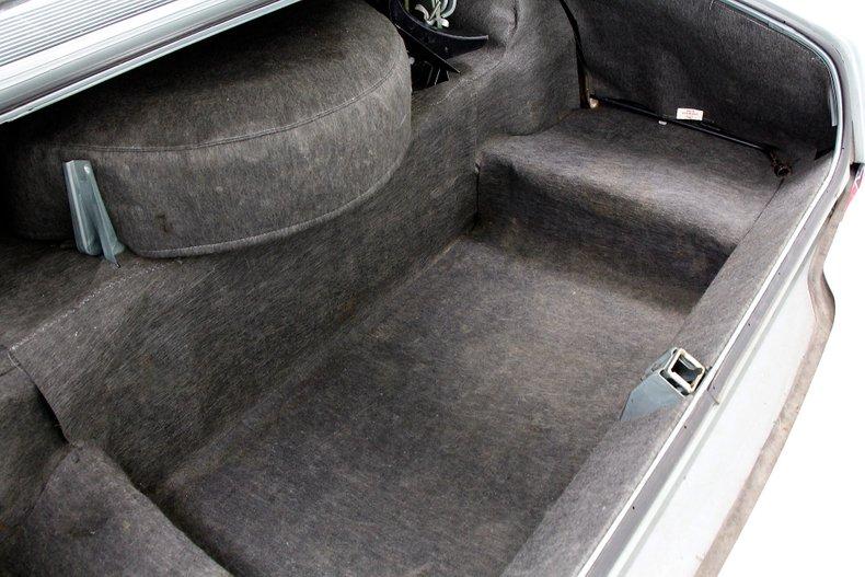 1971 Lincoln Mark III 20