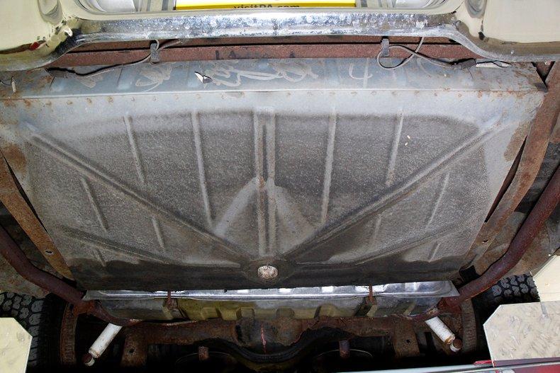 1971 Lincoln Mark III 39