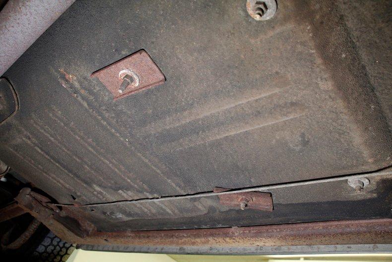 1971 Lincoln Mark III 48