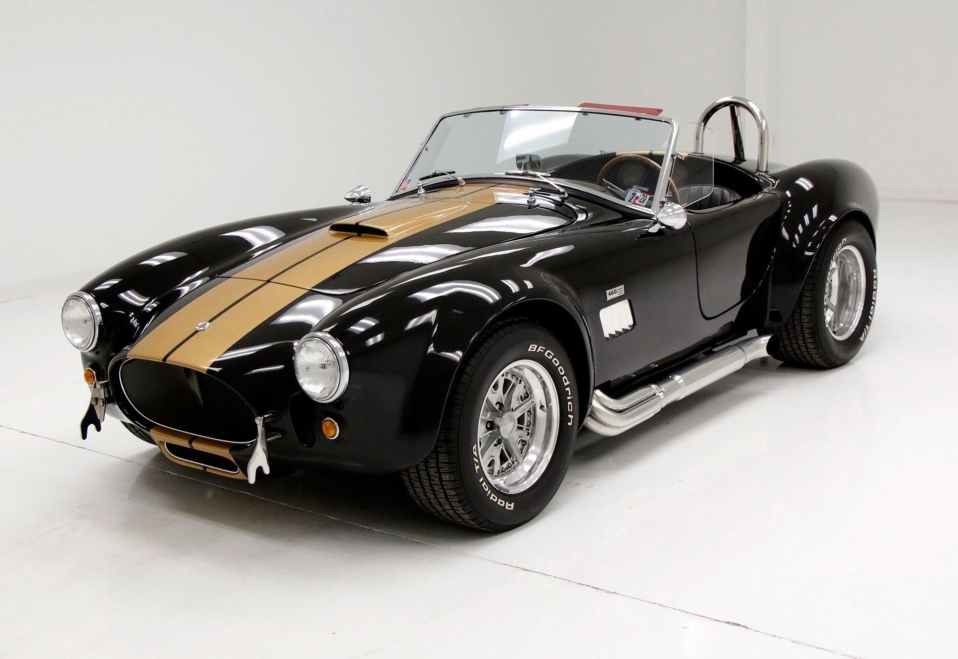1967 Cobra Roadster