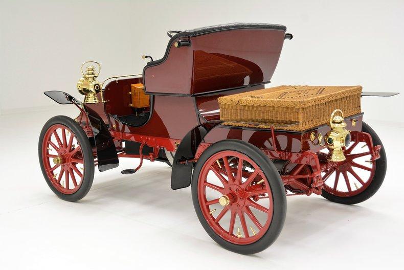 1904 Cadillac Model A 3