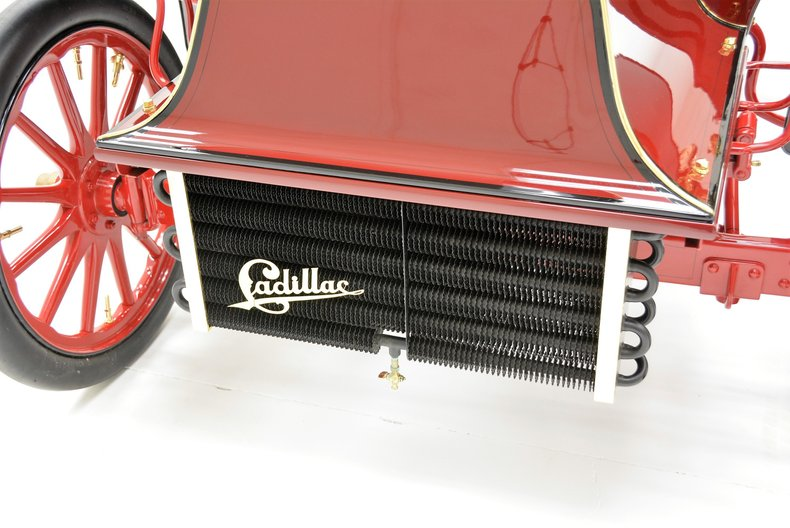1904 Cadillac Model A 8