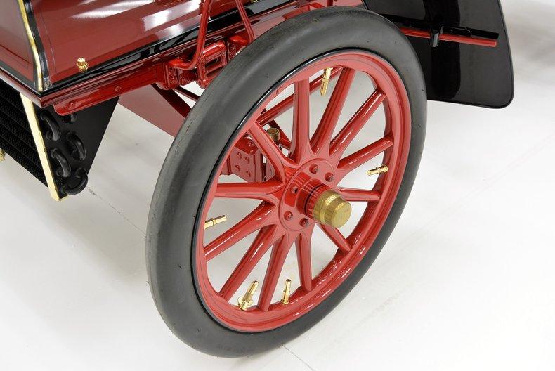 1904 Cadillac Model A 9