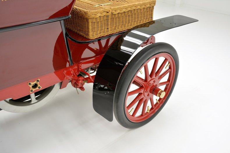 1904 Cadillac Model A 10