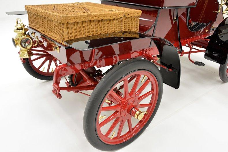 1904 Cadillac Model A 14