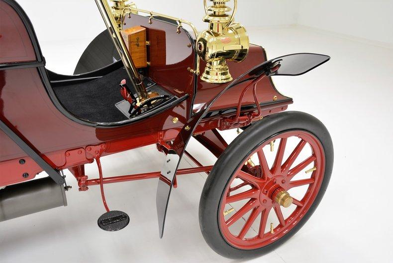 1904 Cadillac Model A 15
