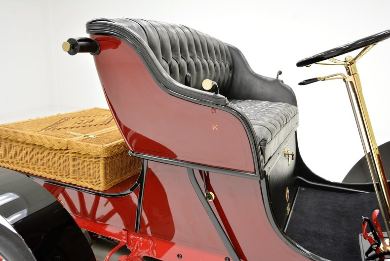 1904 Cadillac Model A 16