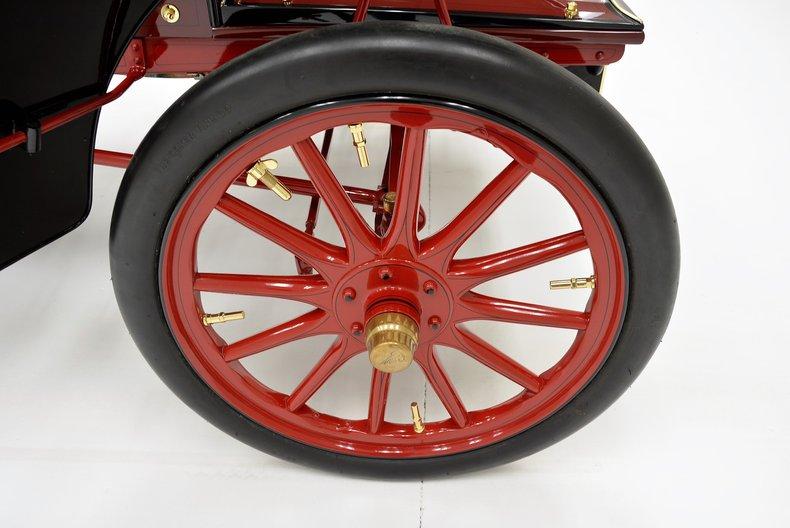 1904 Cadillac Model A 29