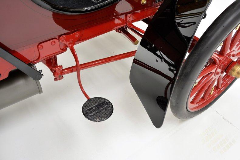 1904 Cadillac Model A 30
