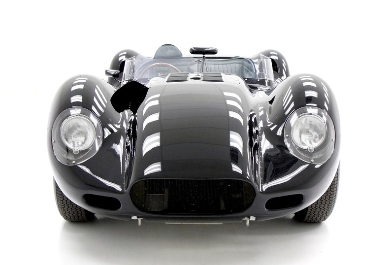 1958 Lister Jaguar Sports Racer 7