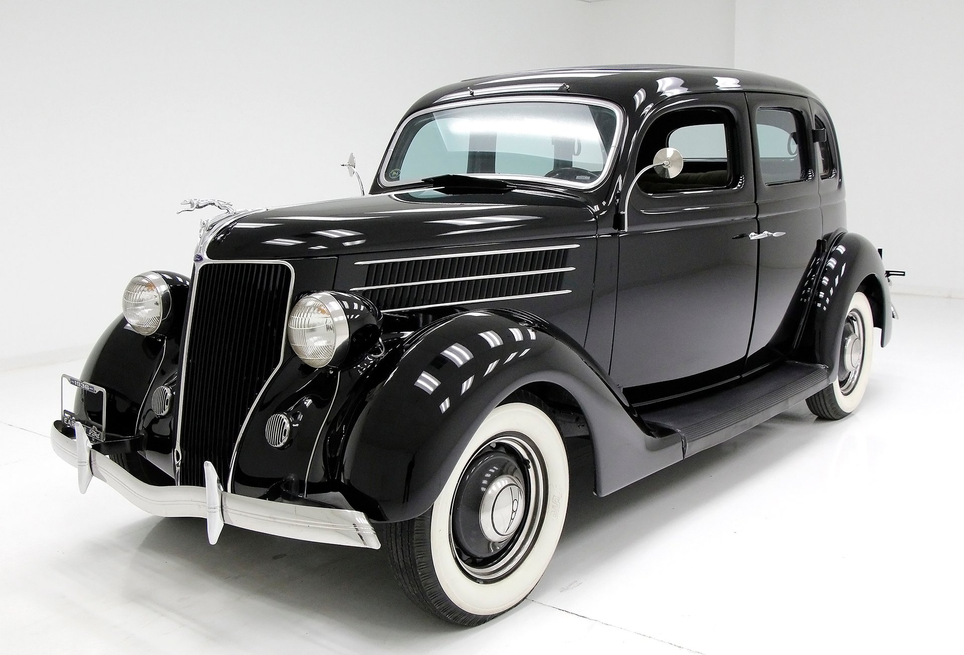 1936 Ford Standard