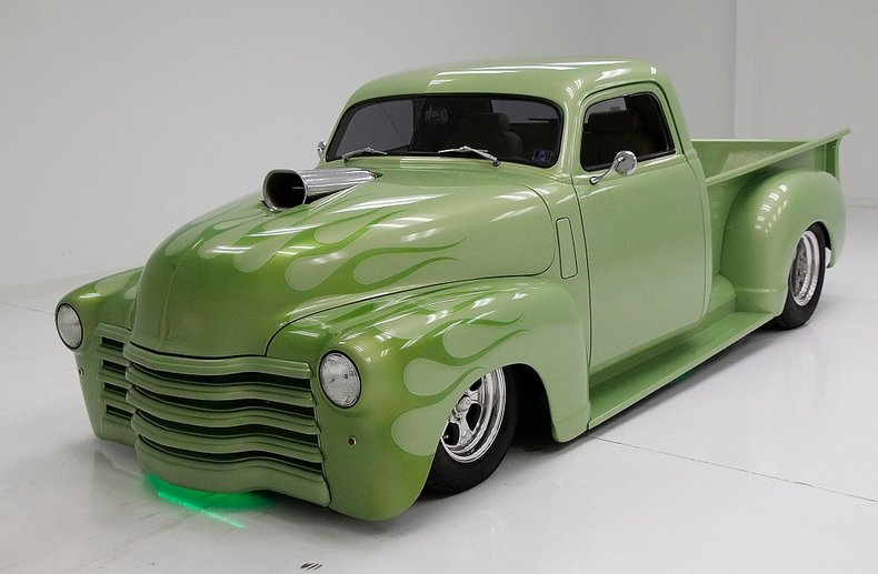 1948 Chevrolet Pickup For Sale