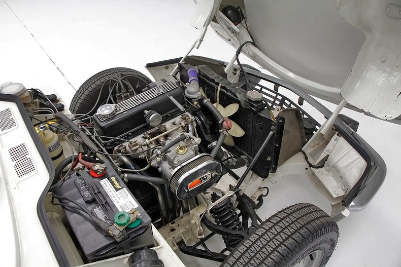 1974 Triumph Spitfire 14