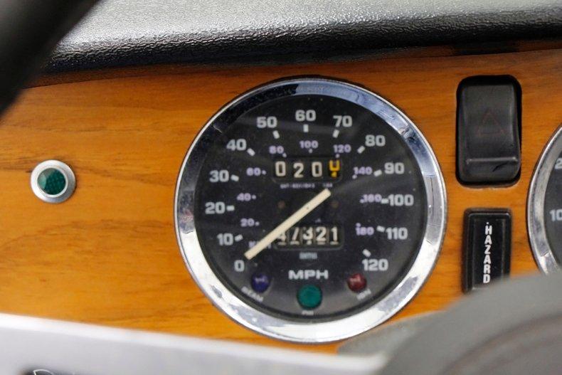 1974 Triumph Spitfire 26