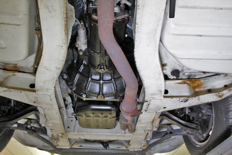 1974 Triumph Spitfire 37