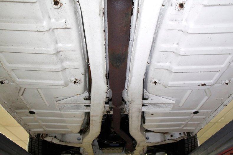1974 Triumph Spitfire 36