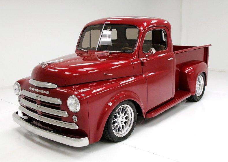1948 Dodge Pickup For Sale