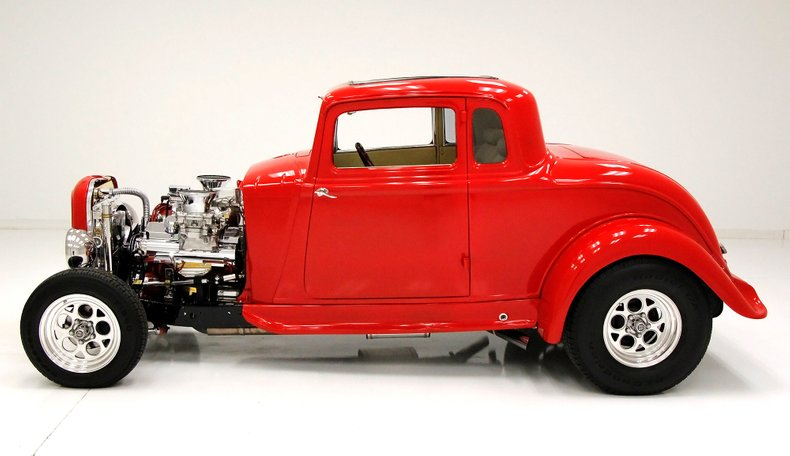 Astonishing 1933 Plymouth 5 Window Coupe For Sale 163156 Motorious Spiritservingveterans Wood Chair Design Ideas Spiritservingveteransorg