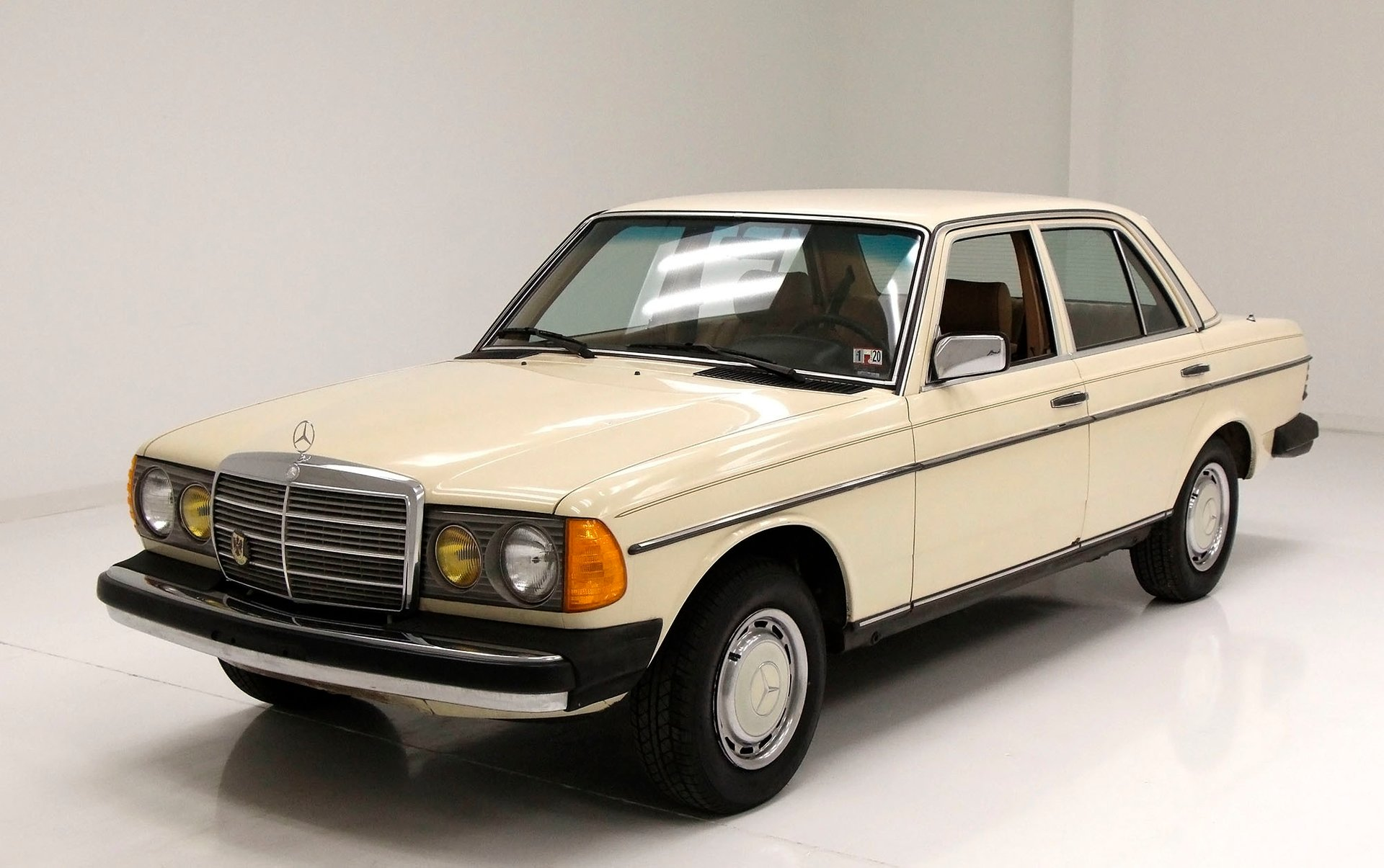 W123 Amg For Sale