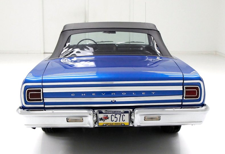 1965 Chevrolet Malibu 3