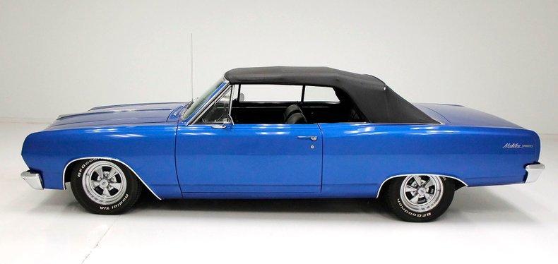 1965 Chevrolet Malibu 2