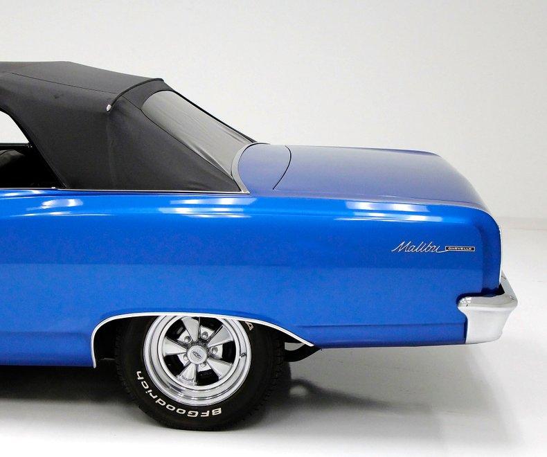 1965 Chevrolet Malibu 19