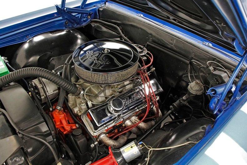 1965 Chevrolet Malibu 18