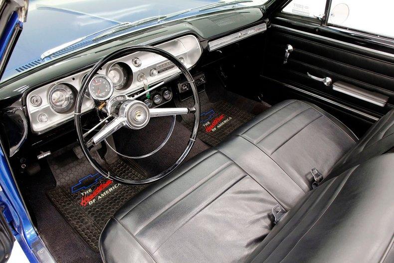 1965 Chevrolet Malibu 23