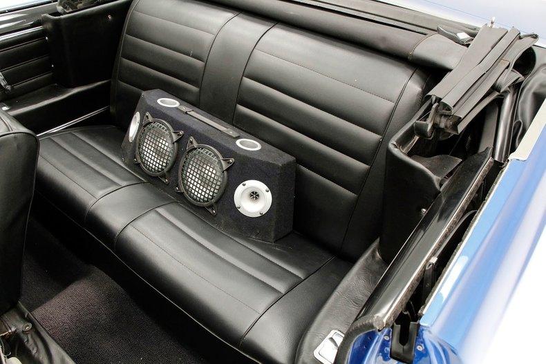1965 Chevrolet Malibu 25