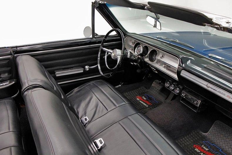 1965 Chevrolet Malibu 26