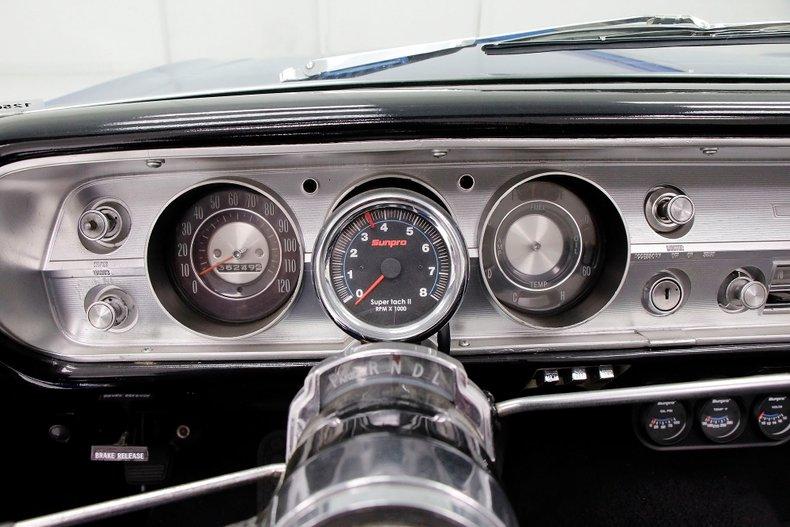 1965 Chevrolet Malibu 29