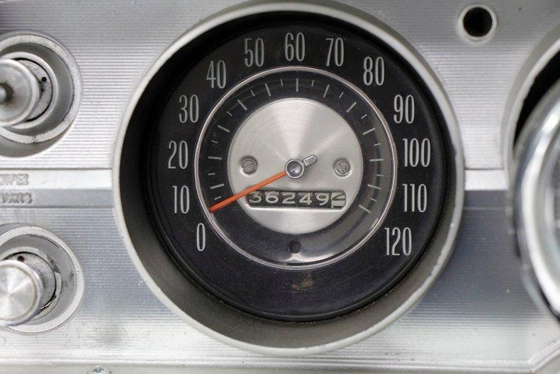 1965 Chevrolet Malibu 30