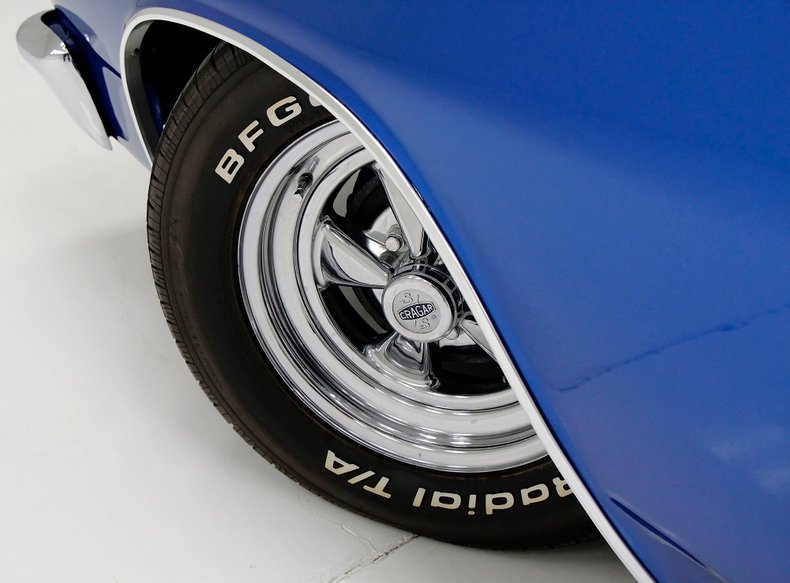 1965 Chevrolet Malibu 15