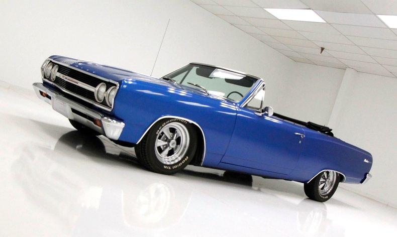 1965 Chevrolet Malibu 4